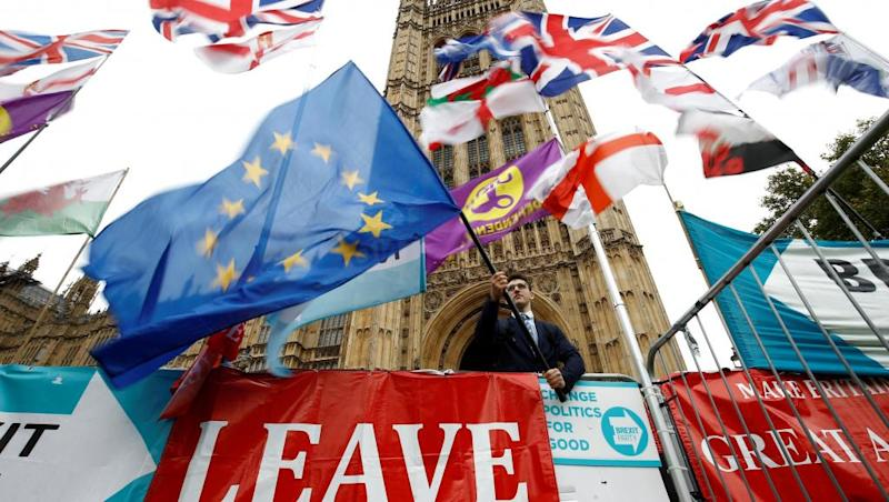 As MPs sign off on historic Brexit bill, what happens next?