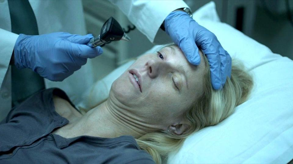Gwyneth Paltrow plays one of the first victims of a deadly pandemic in 2011's 'Contagion'Warner Bros