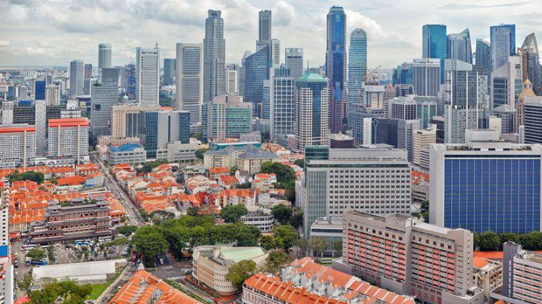 How Long Will the Singapore Housing Supply Glut Take to Clear?