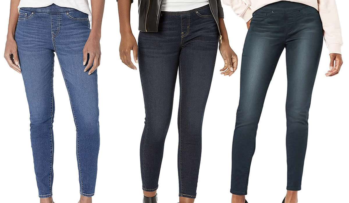 Available in so many washes! (Photo: Amazon)