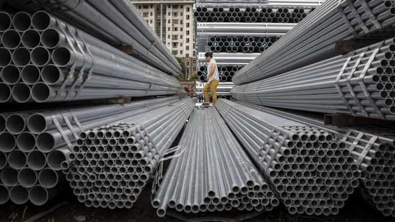 Why a US$3.3 billion merger between Citic's specialist units adds steel to China's self sufficiency ambitions