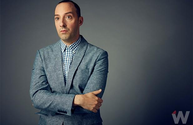 Tony Hale to Star in 'The Mysterious Benedict Society' at Hulu