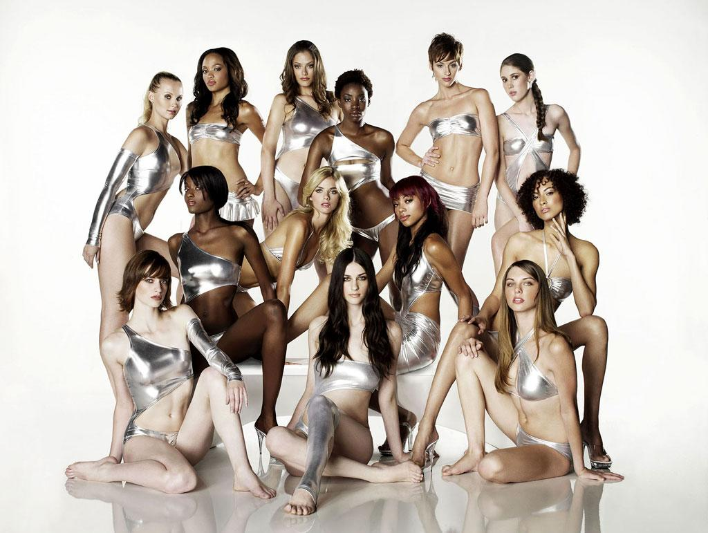 """<a href=""""/americas-next-top-model/show/35130"""">America's Next Top Model</a>, new cycle premiering February 20 on The CW."""