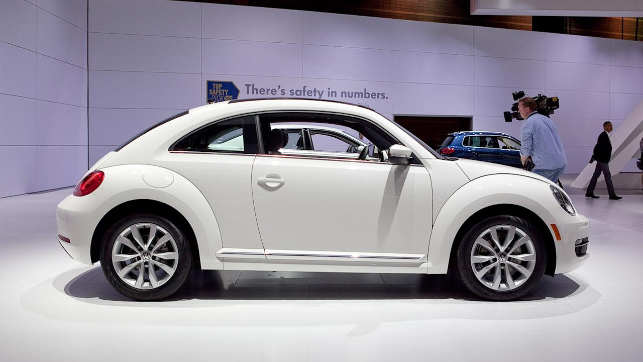 2013 volkswagen beetle tdi. Black Bedroom Furniture Sets. Home Design Ideas