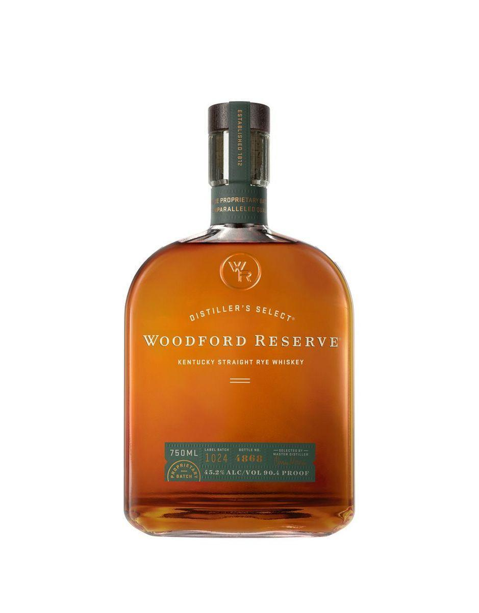 """<p><strong>Woodford Reserve</strong></p><p>reservebar.com</p><p><strong>$41.00</strong></p><p><a href=""""https://go.redirectingat.com?id=74968X1596630&url=https%3A%2F%2Fwww.reservebar.com%2Fproducts%2Fwoodford-reserve-kentucky-straight-rye-whiskey&sref=https%3A%2F%2Fwww.townandcountrymag.com%2Fleisure%2Fdrinks%2Fg34110355%2Fbest-rye-whiskey-brands%2F"""" rel=""""nofollow noopener"""" target=""""_blank"""" data-ylk=""""slk:Shop Now"""" class=""""link rapid-noclick-resp"""">Shop Now</a></p>"""
