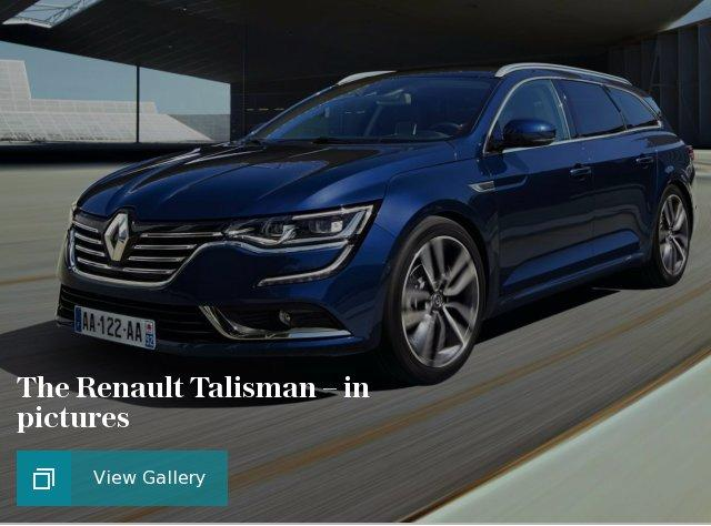 Renault Talisman pics pictures gallery photos motoring