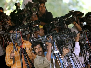 Lok Sabha poll results: Information and Broadcasting Ministry asks entertainment channels not to air election-related news
