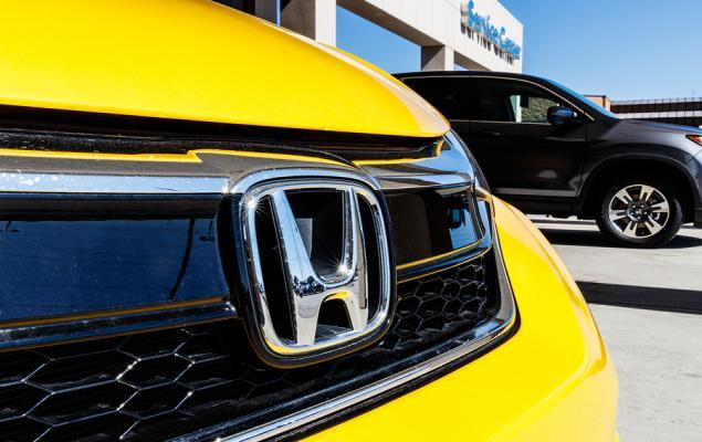 Honda (HMC) Beats on Q2 Earnings & Sales, Announces Buyback