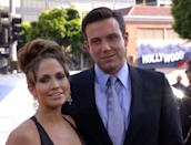 """<p>Did we expect Bennifer to get back together 17 years after they split? Absolutely not, but here we are. In January 2021, <a href=""""https://www.popsugar.com/celebrity/ben-affleck-ana-de-armas-break-up-48114270"""" class=""""link rapid-noclick-resp"""" rel=""""nofollow noopener"""" target=""""_blank"""" data-ylk=""""slk:Ben reportedly broke things off"""">Ben reportedly broke things off</a> with girlfriend Ana de Armas. Two months later, <a href=""""https://www.popsugar.com/celebrity/jennifer-lopez-alex-rodriguez-break-up-48214923"""" class=""""link rapid-noclick-resp"""" rel=""""nofollow noopener"""" target=""""_blank"""" data-ylk=""""slk:Jennifer and fiancé Alex Rodriguez confirmed they had broken up"""">Jennifer and fiancé Alex Rodriguez confirmed they had broken up</a> after four years together. It didn't take long for <a href=""""https://www.popsugar.com/celebrity/jennifer-lopez-ben-affleck-relationship-details-48300071"""" class=""""link rapid-noclick-resp"""" rel=""""nofollow noopener"""" target=""""_blank"""" data-ylk=""""slk:Ben and Jennifer to begin spending time together"""">Ben and Jennifer to begin spending time together</a>, with Ben reportedly visiting Jennifer at her Los Angeles home on April 30.</p> <p>Since those early reports, the couple have taken trips to both <a href=""""https://people.com/movies/jennifer-lopez-ben-affleck-spent-several-days-together-in-montana-source/"""" class=""""link rapid-noclick-resp"""" rel=""""nofollow noopener"""" target=""""_blank"""" data-ylk=""""slk:Montana"""">Montana</a> and <a href=""""https://people.com/movies/jennifer-lopez-ben-affleck-in-miami-together/"""" class=""""link rapid-noclick-resp"""" rel=""""nofollow noopener"""" target=""""_blank"""" data-ylk=""""slk:Miami"""">Miami</a> together. Over the years, <a href=""""https://www.popsugar.com/celebrity/jennifer-lopez-ben-affleck-quotes-about-each-other-48331013"""" class=""""link rapid-noclick-resp"""" rel=""""nofollow noopener"""" target=""""_blank"""" data-ylk=""""slk:the pair have spoken out about each other"""">the pair have spoken out about each other</a> and the love they once felt, so it makes perfect sense that a source told"""