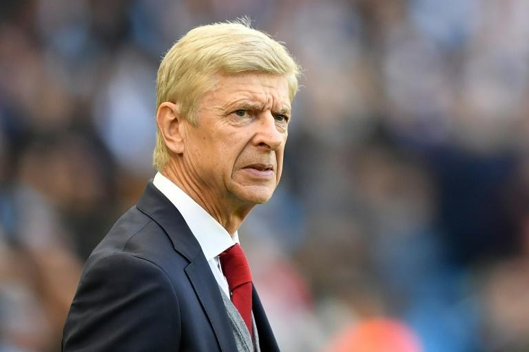 Arsenal manager Arsene Wenger's side have found themselves in the unpleasant position of playing second fiddle to Tottenham over the 2017 season