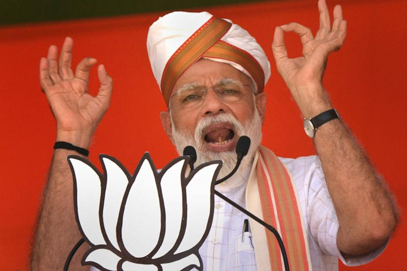 Come Out in Record Numbers, I'll Vote in Ahmedabad, Says Modi as Phase 3 of LS Polls Begin