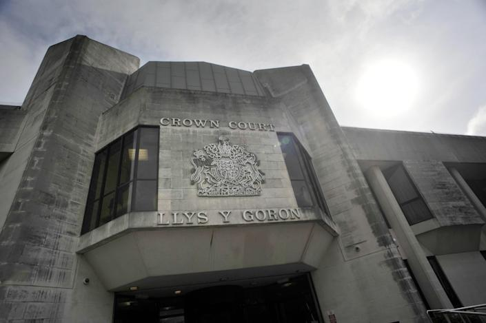 Swansea Crown Court (Getty Images)