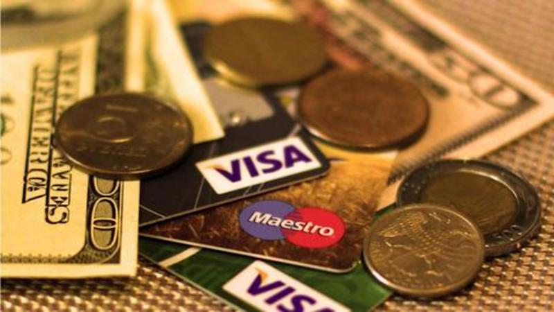 #FinancialBytes: 5 ways credit cards can help you save money