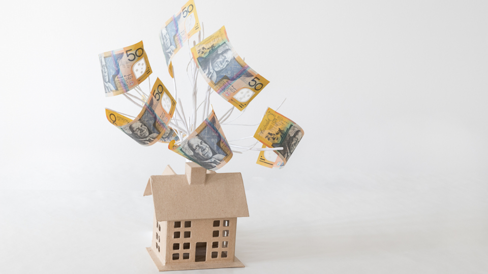 An increasing number of lenders are increasing their interest rates. (Image: Getty).