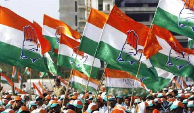 Congress releases list of 26 LS candidates; fields Sanjay Nirupam from North West Mumbai