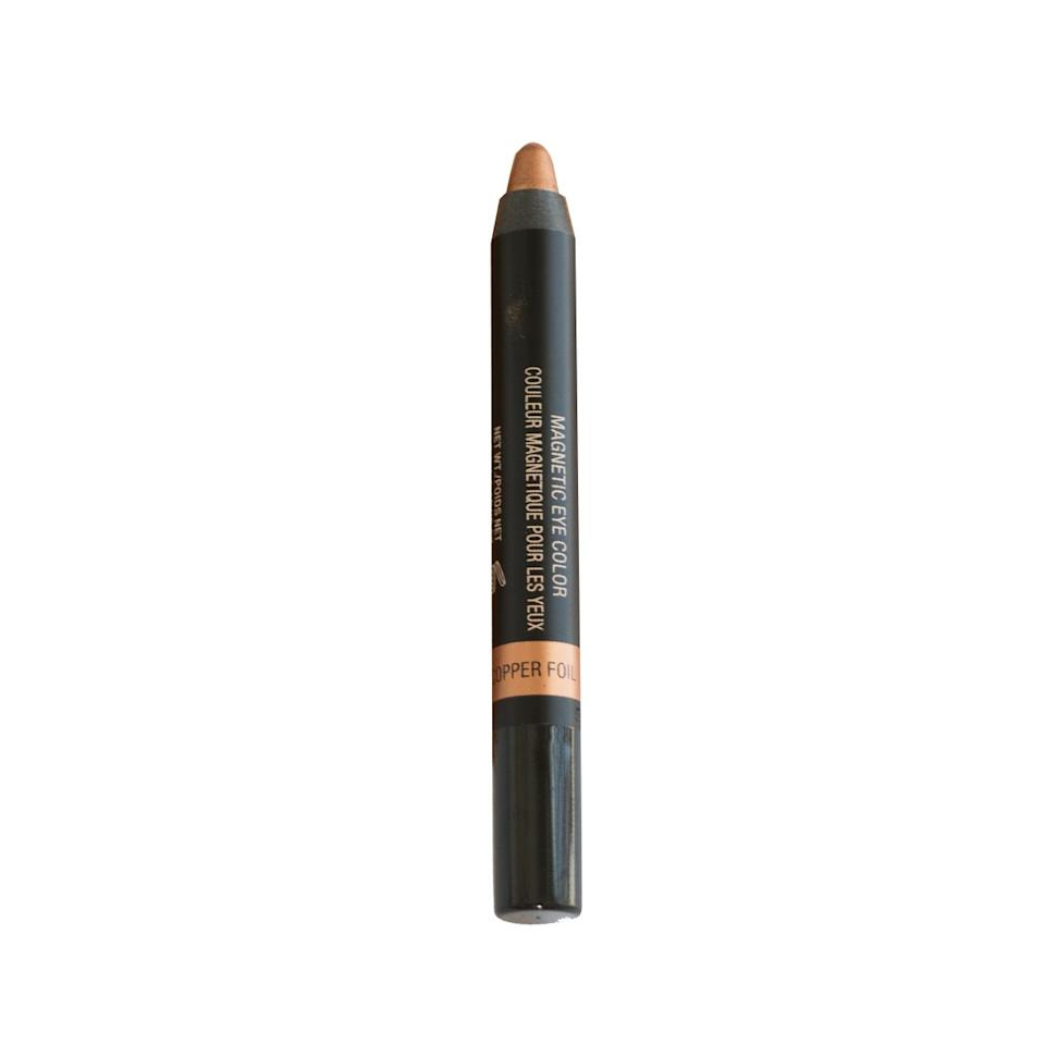 """""""This is the perfect everyday color for an easy eye look. Swipe the product on the lid and lower lash line. It's super long-wearing and doesn't crease!"""""""