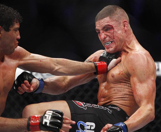 Diego Sanchez calls UFC Fight Night bout most important of career