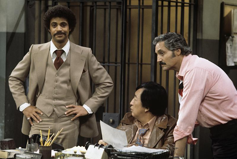 Ron Glass Dead: 'Barney Miller' and 'Firefly' Actor Dies at 71
