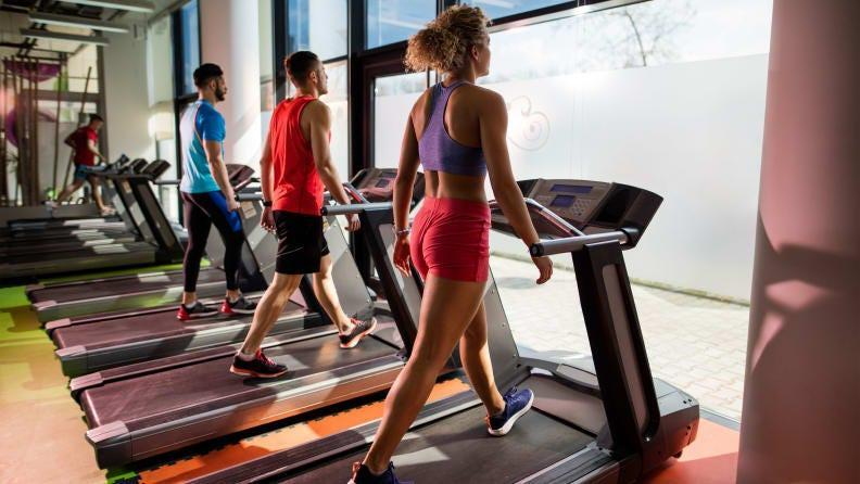 If you're trying to lose weight, walking may be the exercise for you.