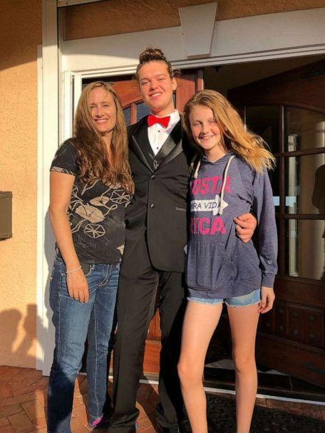 Teacher becomes foster mom to her student, who becomes valedictorian
