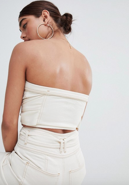 We've no idea how to dress this [Photo: ASOS]