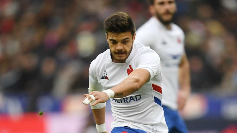 Six Nations 2020: France 35-22 Italy