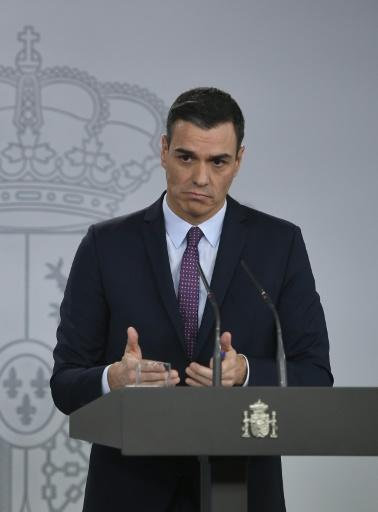 Spain's Prime Minister Pedro Sanchez has promised to open talks with Catalonia's separatist regional government