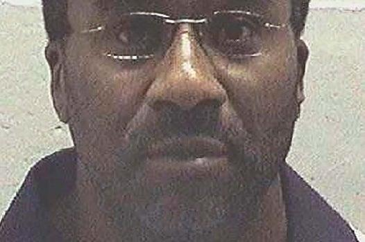 Death row inmate to be executed in hours for shooting convenience store worker in head thumbnail