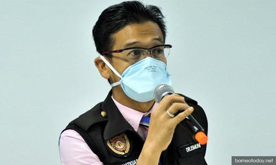 Labuan Hospital ICU facing oxygen, manpower issues but help coming