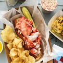 """<p><strong>McLoons Lobster Shack</strong></p><p>goldbelly.com</p><p><strong>$129.00</strong></p><p><a href=""""https://go.redirectingat.com?id=74968X1596630&url=https%3A%2F%2Fwww.goldbelly.com%2Fmcloons-lobster-shack%2F20843-maine-lobster-roll-kit-4-pack&sref=https%3A%2F%2Fwww.townandcountrymag.com%2Fstyle%2Fg37388696%2Fthe-weekly-covet-august-27-2021%2F"""" rel=""""nofollow noopener"""" target=""""_blank"""" data-ylk=""""slk:Shop Now"""" class=""""link rapid-noclick-resp"""">Shop Now</a></p><p>""""If you can't go to Maine for the long weekend, at least you can bring Maine to your kitchen, because is it really Labor Day Weekend without a lobster roll in hand?""""—<em>Caroline Hallemann, Digital News Director</em></p>"""