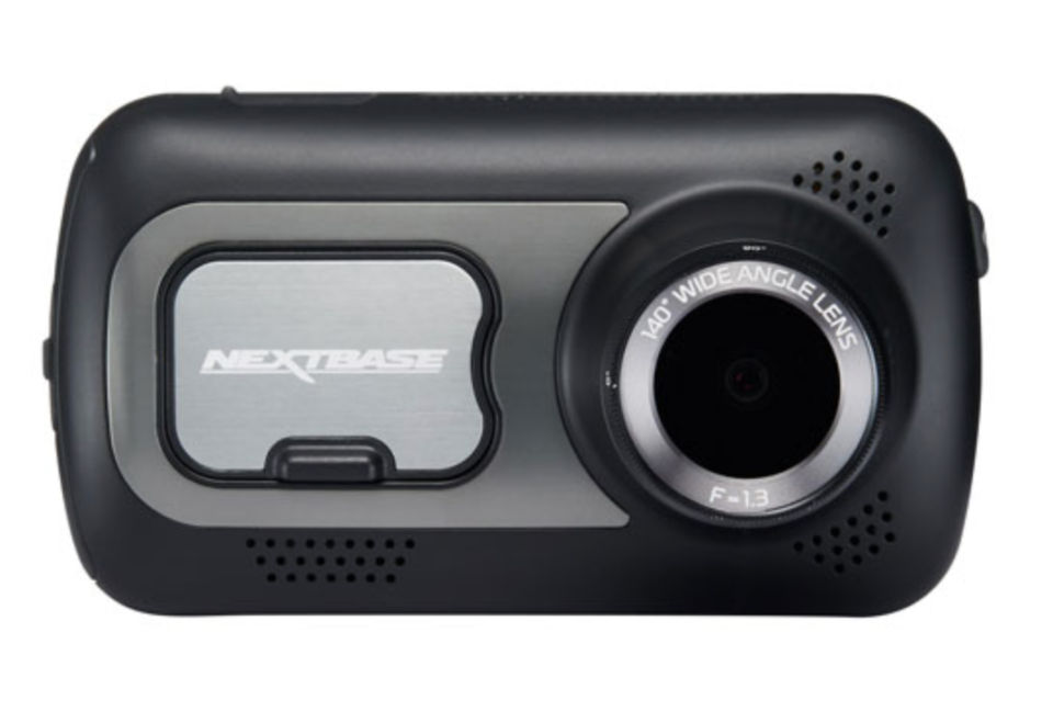 Nextbase 522GW 1440p Dashcam (Photo via Best Buy Canada)