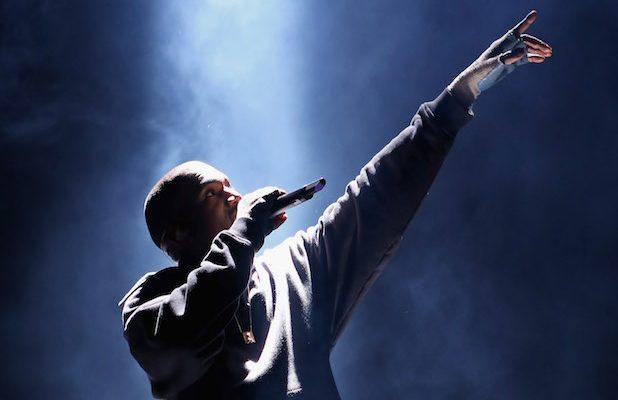 Kanye West Secures Place on Oklahoma Ballot for 2020 Presidential Election