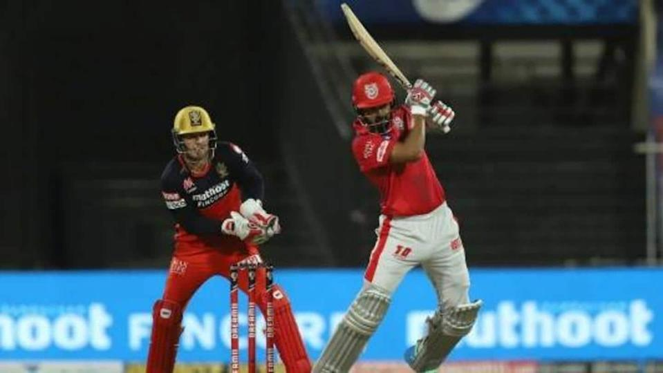 IPL: How does KL Rahul fare against leg-spinners?