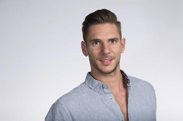 French figure sakter Morgan Cipres is reportedly under investigation in Florida after new information relating to allegations he abused an underage girl (AFP Photo/Thomas SAMSON)