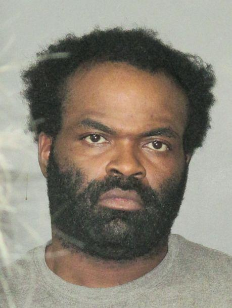 PHOTO: Ronn Bell in a police booking photo. (East Baton Rouge Sheriff's Office )
