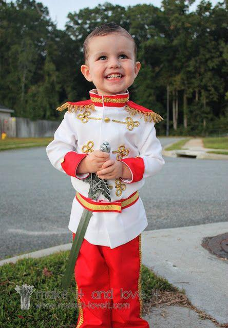 """<p>Plenty of little boys dream of being princes, but unfortunately costume shops are filled with mostly princess costumes. So make your own Prince Charming!</p><p><strong>Get the tutorial at <a href=""""https://makeit-loveit.com/prince-charming-costume-tutorial-from"""" rel=""""nofollow noopener"""" target=""""_blank"""" data-ylk=""""slk:Make It & Love It"""" class=""""link rapid-noclick-resp"""">Make It & Love It</a>.</strong> </p>"""