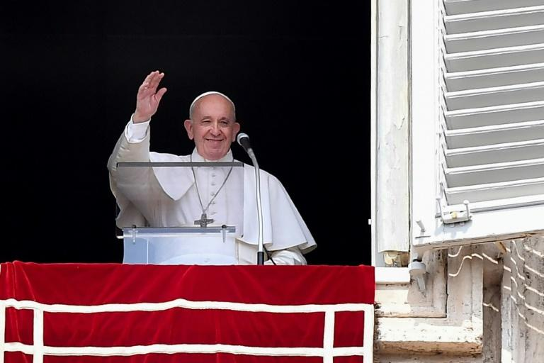 This is the first papal visit to Mozambique in three decades