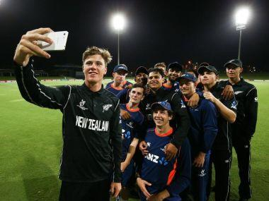 LIVE ICC Under-19 World Cup 2018, New Zealand vs Kenya at Christchurch, Cricket score and updates