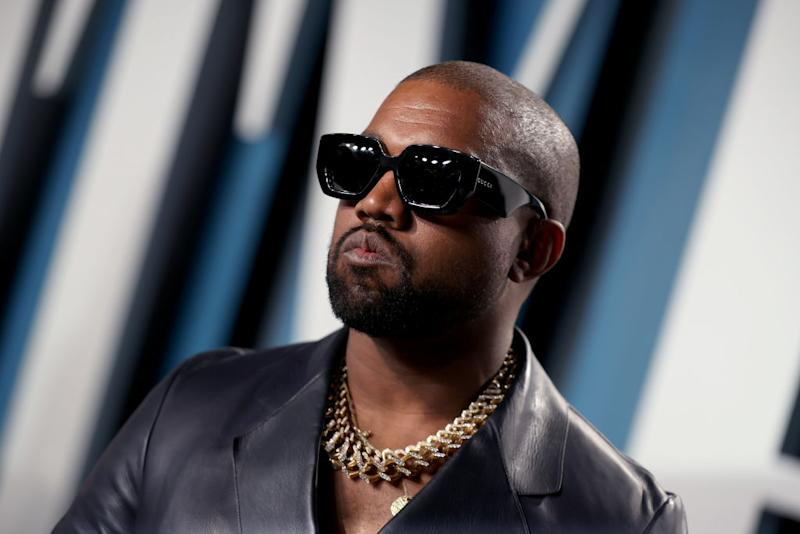 The problem with Kanye West's 2020 Presidential bid. Source: Getty