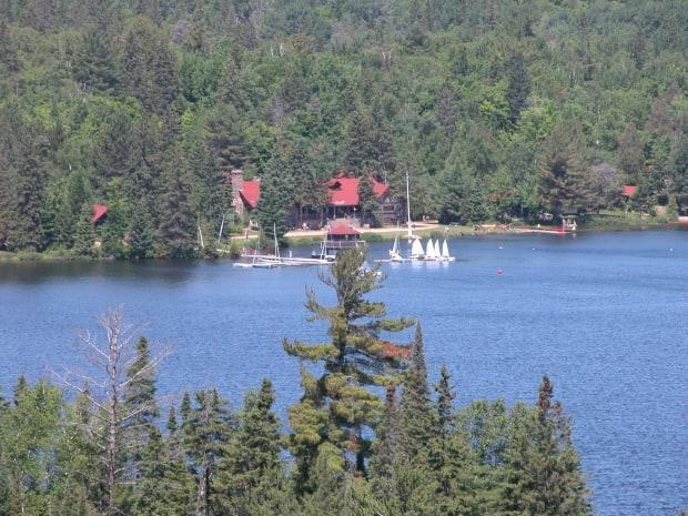 Camp Arowhon is a sleepaway camp in Ontario's Algonquin Park. Owner and director Joanne Kates says the camp has created a COVID-19 strategy that includes testing campers before they arrive and again when they are at camp.