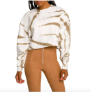 """<p><strong>Good American</strong></p><p>Nordstrom</p><p><strong>$45.00</strong></p><p><a href=""""https://go.redirectingat.com?id=74968X1596630&url=https%3A%2F%2Fwww.nordstrom.com%2Fs%2Fgood-american-cool-crop-cotton-sweatshirt-regular-plus-size%2F6116369&sref=https%3A%2F%2Fwww.harpersbazaar.com%2Ffashion%2Ftrends%2Fg36721962%2Fbest-plus-size-crop-tops%2F"""" rel=""""nofollow noopener"""" target=""""_blank"""" data-ylk=""""slk:Shop Now"""" class=""""link rapid-noclick-resp"""">Shop Now</a></p><p>Throw this tie-dye crop on after a workout. </p>"""