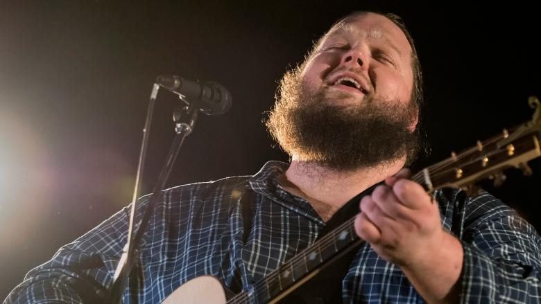 Matt Andersen leads blues acts named for 2017 Harvest festival