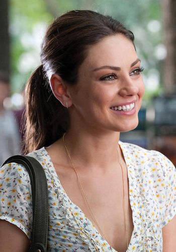 """<p>Mila Kunis stars in this romantic comedy about two friends who venture into the crazy world of 'Friends with Benefits'. How gorgeous can she get? <br><br><a rel=""""nofollow"""" href=""""http://au.movies.yahoo.com/movie/60689/friends-with-benefits/trailers/26072739/"""">Watch a clip from 'Friends With Benefits'</a></p>"""