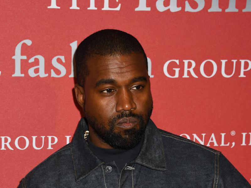 Kanye West asked JAY-Z to be his running mate
