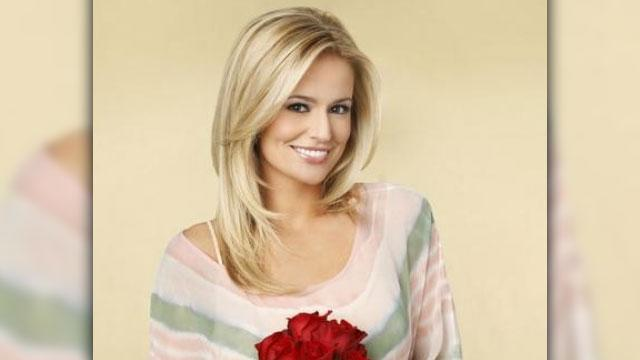 Former 'Bachelorette' Emily Maynard is Engaged!
