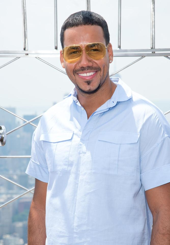 """<p>Bachata is a genre that originated in the Dominican Republic—and if you ask any Latin music fan, they'll tell you that Romeo Santos is the <em>king </em>of bachata. After getting his start as part of the group Aventura in 1996, the singer has gone on to have a successful solo career, racking up dozens of awards and hit singles. And he's not slowing down any time soon: Besides being recognized as <a href=""""https://www.billboard.com/articles/columns/latin/8524192/romeo-santos-money-makers-list-reaction"""" target=""""_blank"""">the only Latin male artist on <em>Billboard</em>'s Money Makers list</a> and earning a whopping $14.8 million in 2018, Santos is now gearing up for <a href=""""https://www1.ticketmaster.com/romeo-santos-presenta-utopia-the-concert/event/000056BFE2277023"""" target=""""_blank"""">his September 21 concert at MetLife Stadium</a>—the first time a Latin artist has performed at the venue.</p><p>The Dominican and Puerto Rican singer is currently promoting his fourth solo studio album, <em><a href=""""https://www.amazon.com/Utopia-Romeo-Santos/dp/B07QGBLR8J"""" target=""""_blank"""">Utopia</a>, </em>which <em></em>reached <a href=""""https://www.billboard.com/articles/columns/chart-beat/8507603/romeo-santos-utopia-debuts-no-1-top-latin-albums-chart"""" target=""""_blank"""">no. 1 on <em>Billboard's </em>Top Latin Albums</a> chart when it debuted in April and quickly entered the Top 20 of the all-genre <em>Billboard</em> 200. To celebrate the genre-breaking recording artist, we took a look back at some of the best Romeo Santos songs through the years. </p>"""