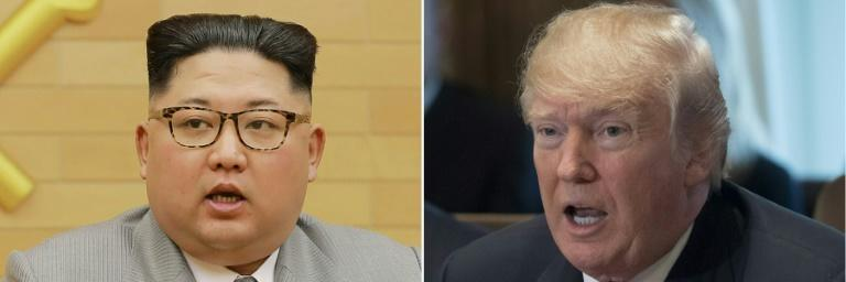 Beijing has repeatedly called for talks to defuse tensions that have raised fears of nuclear warfare, after months of fiery rhetoric between Kim Jong Un and US President Donald Trump
