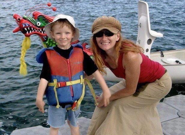 'Grieve every day:' Full parole for Calgary woman convicted in son's strep death