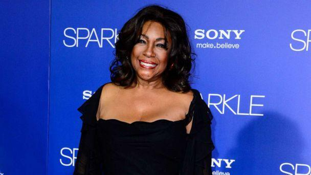 PHOTO: Singer Mary Wilson arrives for the world premiere of 'Sparkle' at Grauman's Chinese Theatre in Hollywood, Calif., Aug. 16, 2012. (Paul Buck/EPA via Shutterstock, FILE)