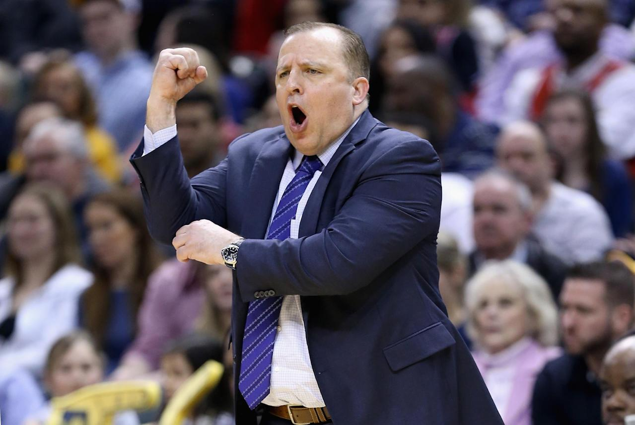 Why Bulls management could never accept Tom Thibodeau's success